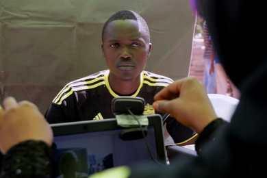 Huduma namba in kenya registration